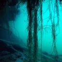 Plitvice - a víz alatt